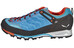 Salewa MTN Trainer - Calzado - azul/negro
